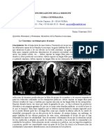 [ESP] Superior General – Carta de Cuaresma 2016