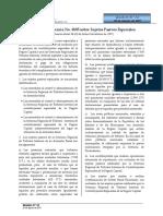 BOLETIN CONTRIBUYENTES ESPECIALESoletin 10 - Contribuyentes Especiales