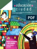 Educacion y Ciudad Nº 12