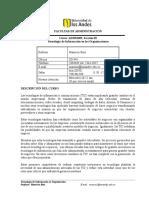 Tecnología E Información.doc