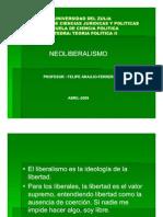 Teoria Politica II - Copia