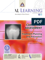 Caries Risk Assessment
