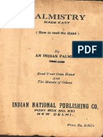 235037734 Palmistry Made Easy an Indian Palmist 1