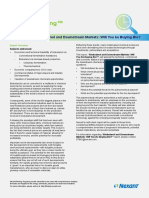 SR Biobutanol and Downstream Markets - Will You Be Buying Bio