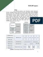 TCP IP Layer (2)