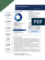 01.11.16 - USAID-DCHA Sudan Complex Emergency Fact Sheet #2