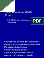 9 Pneumopatii Interstitiale Difuze