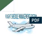 Fligh Management System!!