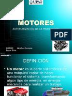 Motor Es