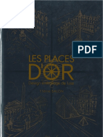 Catalogue Places d'or 2014