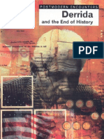 Derrida and the End of History