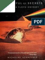 Saucerful of Secrets the Pink Floyd Odyssey