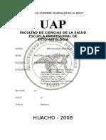 LA CLINICA del Siglo XIX- trabajo de semioliga.doc