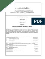TEXTO LEY PGN 2015 arreglado.pdf