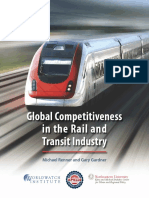 GlobalCompetitiveness Rail