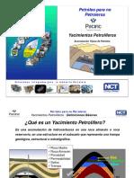 5. Yacimientos Petrolíferos ABC