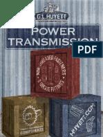 GLH PowerTransmissionBrochure