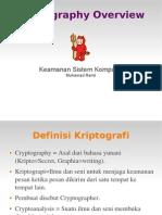 criptografi