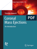 Coronal Mass Ejection an Introduction 1