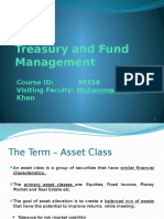 treasury and fund management week 02