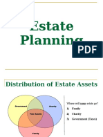 Estate Planning Slides
