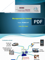 Innovation Processus, SGS MOME 2012-2013