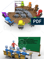 pw budaya organisasi