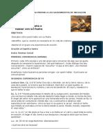 CATEQUESIS 03