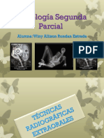 Radiología Segunda Parcial [Autoguardado] Epp