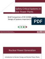 13 Embedded Nuclear Safety-Critical Systems