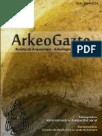 Arqueologia de La Desigualdad y Desigual