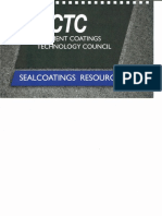 Sealcoatings Resource Guide