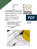 Proyecto Ingeniería Civil