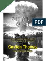 Enola Gay - Gordon Thomas & Max Morgan-Witts