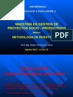 Unidad 06 Manual APA
