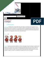 Final Fantasy III Trabajos[1]