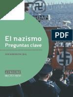 El Nazismo. Preguntas Clave - Kershaw, Ian