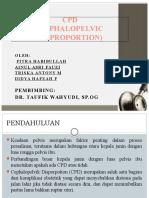 Laporan Kasus CPD