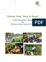 Journey From Grey to Green