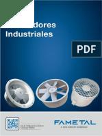 Capitulo 5 2014 V1 Ventiladores Industriales