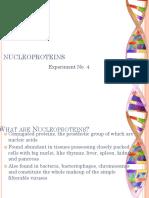 POstlab Biochem Experiment 4 8B