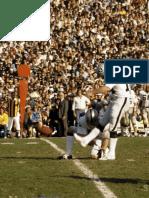Field Goal Kickin' - 1976 Oakland Raiders