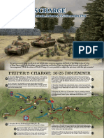 Flames of War Peiper's Charge Scenario