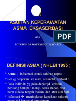Asma Eksaserbasi 2010