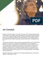 Jim Campbell - Biografia