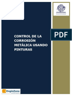 Astm - Control de La Corrosión Metalícas Usando Pinturas