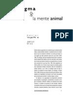 15. La Mente Animal