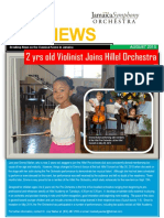 jso news - august 2015