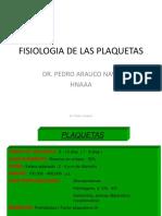 7. Plaquetas y Hemostasia