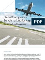 BIP Global Competitive Benchmarking for Airports